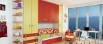 мебели за детски стаи 1251-2617