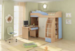 Детски стаи по поръчка 275-2617