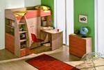 Детски стаи по поръчка 276-2617