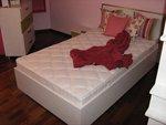 детско легло по поръчка