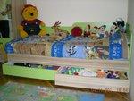 Обзавеждане за детска стая по поръчка