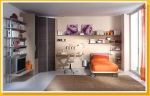 мебели за детска стая 550-2617