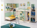 мебели за детска стая 616-2617