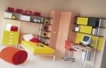 мебели за детски стаи 649-2617