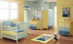мебели за детска стая 687-2617