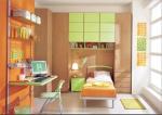 мебели за детски стаи 728-2617