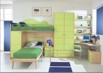 мебели за детска стая 729-2617