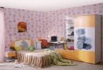 мебели за детски стаи 772-2617