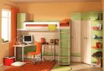 мебели за детски стаи 776-2617