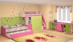 детска стая по поръчка 834-2617