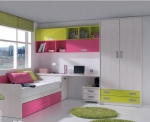 мебели за детска стая 962-2617