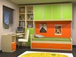 детски мебели по поръчка 973-2617