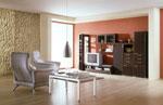 Мебели за хол по поръчка - 173-2622