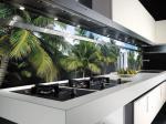 Дизайнерски мебели за модерна кухня магазини