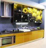 Поръчкова изработка на мебели за модерна кухня продажби