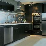 Поръчка на модерни кухненски мебели магазини