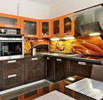 Проектиране и изработка на модерни кухненски мебели