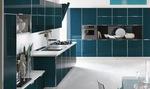 Дизайнерски мебели за евтина кухня цена
