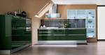 Поръчкова изработка на евтини кухненски мебели