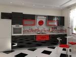 Проектиране и изработка на евтини кухненски мебели
