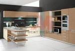Дизайнерско обзавеждане за евтина кухня