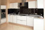 Проектиране и изработка на обзавеждане за евтина кухня магазини
