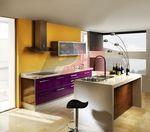 Проектиране и изработка на мебели за модерна кухня продажба
