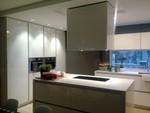 Мебели за модерна кухня по поръчка