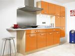 вносители Дизайнерски мебели за модерна кухня