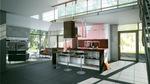 Дизайнерски мебели за модерна кухня цена