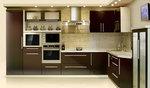 Дизайнерско обзавеждане за модерна кухня
