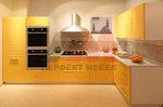 Поръчкова изработка на мебели за модерна кухня производител