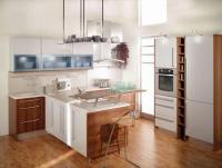 Кухни с вградени уреди