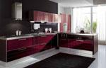 вносител Дизайнерски модерни кухненски мебели