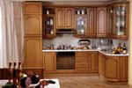 Дизайнерско обзавеждане за модерна кухня магазин