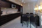 Поръчкова изработка на мебели за модерна кухня