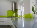 фирма Кухненски модерни мебели по поръчка