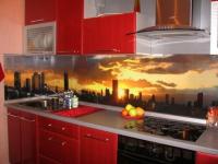 Поръчкова изработка на модерни кухненски мебели