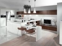 вносители Дизайнерско обзавеждане за модерна кухня