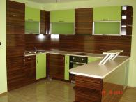 Поръчкова изработка на мебели за модерна кухня луксозни