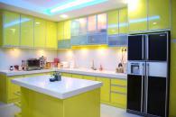 Мебели за модерна кухня