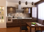 поръчка Мебели за модерна кухня