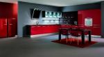 Дизайнерски модерни кухненски мебели вносители