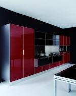 производител Дизайнерски мебели за модерна кухня