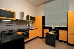 по-поръчка Проектиране и изработка на луксозни кухненски мебели
