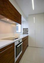 Кухня Brown Style-ПРОМОЦИЯ от Перфект Мебел