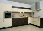 Мебели за луксозна кухня поръчка