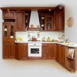 Проектиране и изработка на обзавеждане за скъпа кухня вносители