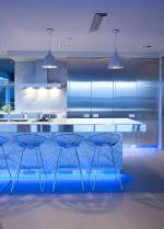 Дизайнерски скъпи кухненски мебели вносител