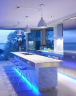 Мебели за скъпа кухня